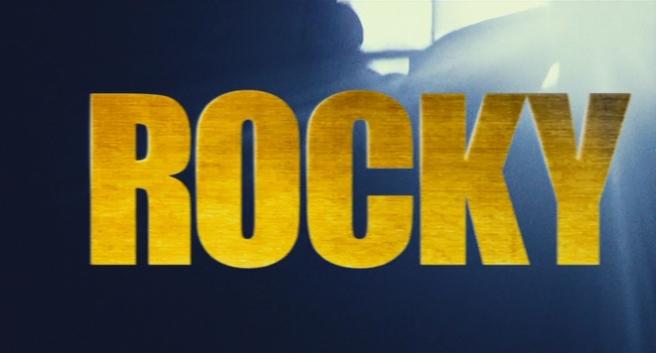 rocky balboa - 1